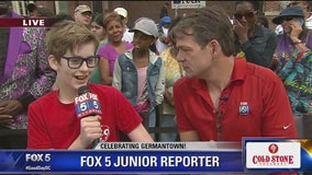 Germantown | Zip Trip: Junior Reporter