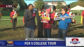 Terps Pride | The University of Maryland | FOX 5 College Tour