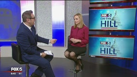 FOX 5 On the Hill: Women in elected offices