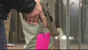 New gun-control laws take effect in Maryland