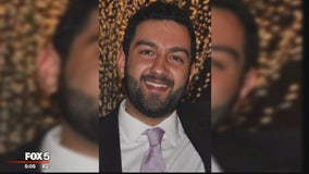 Bijan Ghaisar Shooting: Family sues nearly 9 months after US Park Police fatally shoot accountant