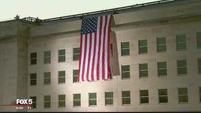 US commemorates 16th anniversary of Sept. 11 terror attacks