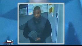 Police searching for suspect who stole wallets from staff at Prince George's County school