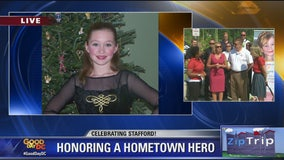 Hometown Hero: Gwyneth's Gift Foundation