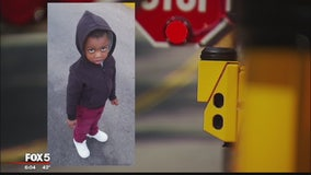 3-year-old Prince George's County boy was left alone on school bus for hours, family says