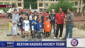 Reston | Zip Trip: Washington Nationals Hometown Team