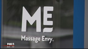 Police investigating reported sexual assault at Massage Envy in Lanham