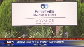 Police investigating allegation of nursing home sexual assault of elderly woman