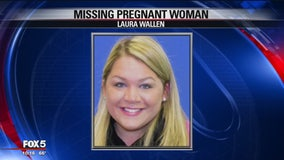 Search continues for missing pregnant Maryland teacher