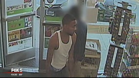 Police seek person of interest after man found shot to death on Prince George's County roadway
