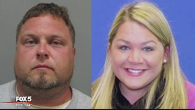 Man accused of killing pregnant Maryland teacher won't face charges for fetus' death