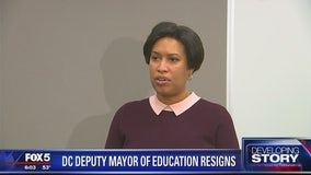 DC Deputy Mayor for Education resigns amid school lottery violations involving chancellor's child
