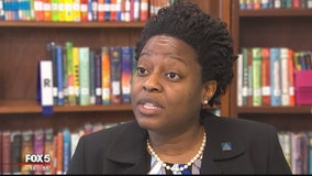 New interim DC Public Schools Chancellor discusses resignation of Antwan Wilson