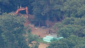 Fairfax County Police investigating juvenile death in construction accident