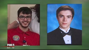2 Northwest High School students shot to death on night before graduation