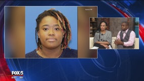 Ashanti Billie's parents talk to FOX 5 about the investigation into their daughter's tragic death