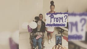 DC girl's heart melting promposal goes viral