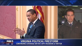 Va. Lt. Gov. Justin Fairfax staff members resign