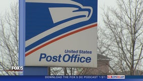 Postal Service apologizes for losing Va. man's mail