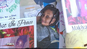 DC community frustrated with response by mayor, police chief following death of Makiyah Wilson