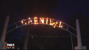 Halloween festival to benefit local fire departments suffers major setback during opening weekend