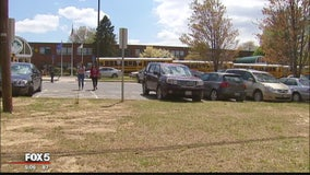 School district votes to become first in Virginia to arm teachers