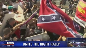'Unite the Right' emails reveal potential speakers include former KKK grand wizard David Duke