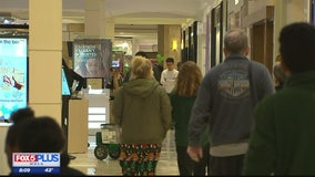 Fairfax County Christmas Anti-Theft Team targets holiday grinches