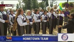 Gainesville   Zip Trip: Washington Nationals Hometown Team