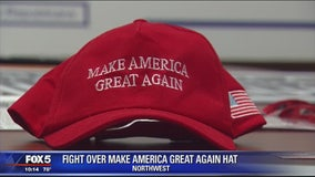 Dupont Circle fight starts over President Trump 'Make America Great Again' hat, police say