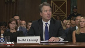 Dr. Blasey Ford, SCOTUS nominee Brett Kavanaugh testify on sexual misconduct accusations