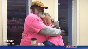 Va. bakery staffed by local homeless people