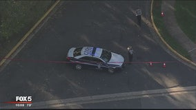 2 people shot in Centreville, Fairfax County police say