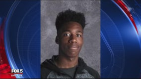 Police searching for 2 suspects wanted in deadly shooting of Silver Spring high school student
