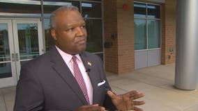 FULL INTERVIEW: Rushern Baker speaks with FOX 5 about reported electrical failures at MGM National Harbor