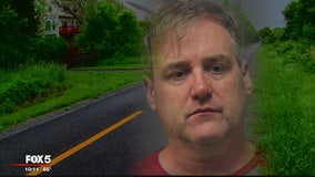 Bicyclist who assaulted man on Loudoun County bike trail caught with help of fitness app, police say