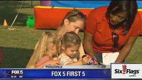 FOX 5 First 5: Poolesville
