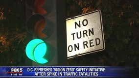 Mayor Bowser, DDOT double down on Vision Zero to reduce deadly crashes