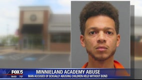 Minnieland Academy employee accused of sexually assaulting children denied bond