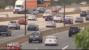 $9B dollar project to widen I-270 and 495 has residents concerned