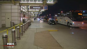 Power restored at Reagan National Airport after outage affects flights