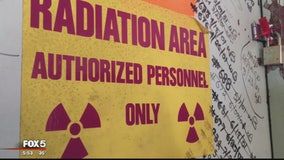 Nuclear reactor at Fort Belvoir built over 60 years ago to be decommissioned