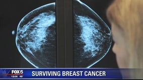 BREAST CANCER AWARENESS MONTH: Lots of progress made, but more work to be done