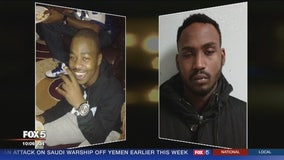 Vigil held for Gas Station Murder Victim