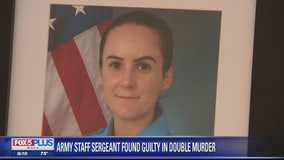 Prince William County man found guilty of killing wife, police officer in capital murder case