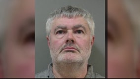 Police: Montgomery County man arrested for secretly recording inside gymnastics club bathroom