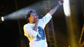 AP Source: Jay-Z no longer performing at Woodstock 50 show