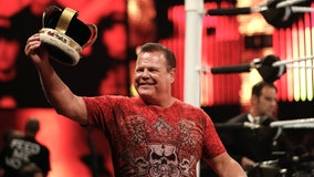 WWE wrestler Jerry Lawler files suit over son's death