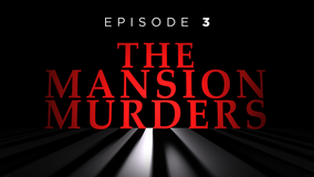 The Mansion Murders, Episode 3: The Welder