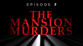 The Mansion Murders, Episode 7: The Restraining Order
